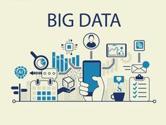Harness the power of big data with Winklix Big data solution.We are leading big data development company in USA,UK & India to increase your business efficiency Big Data, Internet Of Things, Iot Projects, Web Design, Futuristic Technology, Technology Gadgets, Technology Innovations, Technology Management, Technology Design