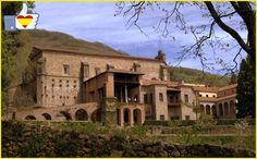 Monasterio de Yuste, Cuacos de Yuste, #Cáceres