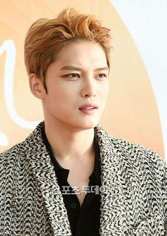 170113 Kim Jaejoong ♥♥ at the Red Carpet of 2017 Golden Disc Awards