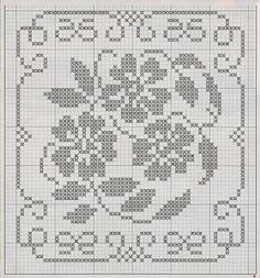 cuscini in crochet schemi - Cerca con Google