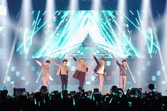 Forever 5HINee