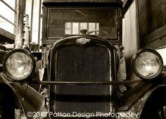 Antique Chevrolet