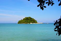 Pangkor Island, Malaysia #Travel #Nature