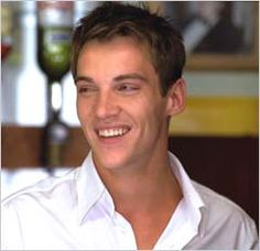Jonathan Rhys Meyers (The sexiest of the sexy! Great actor too!)