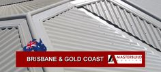 Your Local Roofing Company for Roof Repairs & Restorations in Brisbane and gold coast