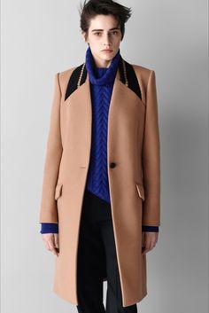 Sfilata Barbara Bui Parigi - Pre-Collezioni Autunno-Inverno 2017-18 - Vogue