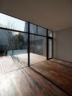 N House. Takato Tamagami. Foto Masaya Yoshimura (29)