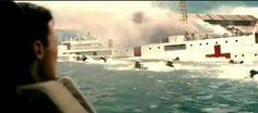 Harry in the Dunkirk teaser