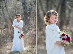 Dreamy Fairytale Wedding Inspiration | Weddingomania