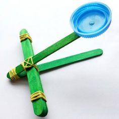 #Catapult #catapulta #medievales #niños #kids #juguetesMedievales #MedievalPlays http://www.laplazadelmercader.com
