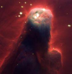 Cone Nebula (NGC 2264)