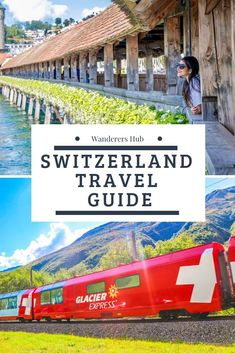 This Switzerland travel guide is for all those who have been looking to plan their visit to the country for 3, 4, or 7 days. Wondering how to start planning? Well, I've got you covered with these awesome recommendations on accommodation, activities, and day-by-day suggestions.