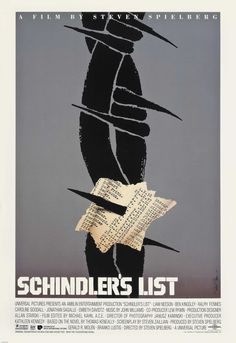 This poster is believed to be the last one to be designed by Saul Bass before his death in 1996.