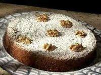 Hauswirtschaft!!: Torta Noci e Fichi Secchi