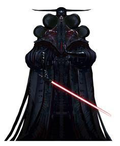 Darth Vader Redesigns, Chenthooran Nambiarooran on ArtStation at…