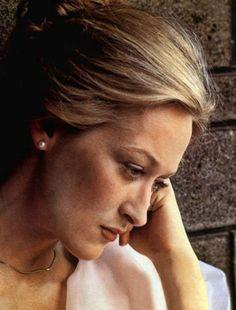 Meryl Streep, 1978.