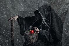 Photograph ведьма by Irina Khutornaya on 500px