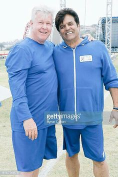 Erik and Larry on Battle of the Network Stars 2017 Larry Wilcox, Chips Series, David Soul, 70s Tv Shows, Old Tv, Disney Pictures, Cute Guys, Tv Series, All In One