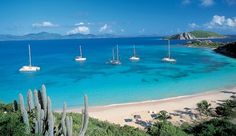 Peter Island Resort and Spa (Tortola Island, British Virgin Islands)