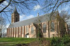 Monnickendam (Noord-Holland) - Grote of Sint Nicolaaskerk
