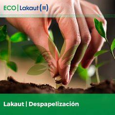 Lakaut / Lakaut brinda a las empresas la posibilidad de mejorar los sistemas generales de manejo administrativo y contribuye con el medio ambiente mediante la despapelización. #Lakaut