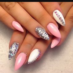 Are you looking for Summer Nail Trends Nail Colors Nail Designs 2018? See our collection full of Summer Nail Trends Nail Colors Nail Designs 2018 and get inspired!