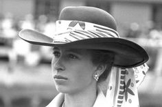 """Photograph-Royalty - Princess Anne-7""""x5"""" Photo Print made in the USA"""