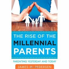 Reviewed by Mamta Madhavan for Readers' Favorite  Parenting is undergoing massive changes depending on the generation and times. In James Pedersen's The Rise of the Millennial Parents: Parenting Yesterday and Today, the author discusses the complexity of parenting style and methods and how it affects the growth of a child, positively and negatively. Reading this book will benefit a general audience rather than a certain age group. From the different parenting styles and home environments ...