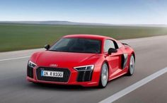El Nuevo #Audi R8 al descubierto #AuidR8  #autos #coches #cars