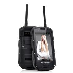 Wholesale Rugged Android Phone - Walkie Talkie Phone From China