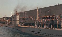 "From Movie : "" Das Boot """