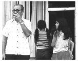 Center Street, September 1974. :: My Des Plaines Memory
