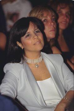 Maria Rita no show de Roberto