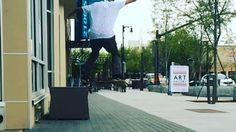 Instagram #skateboarding video by @jerome_the_tater - After school sesh  #skate #skating #skateboard #skateboarding. Support your local skate shop: SkateboardCity.co