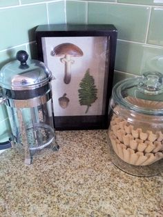 Pinterest Coffee Station Small Area The Perfect Bang