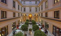 Mandarin Oriental Milan opening the new Milan Luxury Hotel (4)