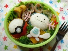 a must for my Pokemon lover
