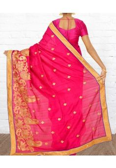 Buy casual sarees online from Pothys. These casual wear sarees embody fashionable designs, breezy color combinations and bold patterns that gives fresh view of fashion. Buy Sarees Online, Net Saree, Casual Saree, Designer Sarees Online, Pure Silk Sarees, Dresses Online, Sari, Women's Fashion