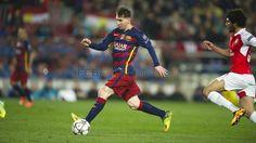 FC Barcelona - Arsenal (3-1)   FC Barcelona