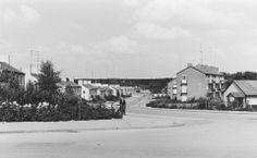 Remberantstraat Langeberg jaren 60