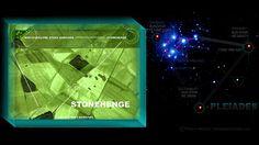 Stonehenge & Pleiades
