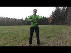 Jak zvýšit množství naší energie. — Čínská cvičení a medicína Ayurveda, Health Fitness, Exercise, Workout, Youtube, Sport, Medicine, Diet, Psychology