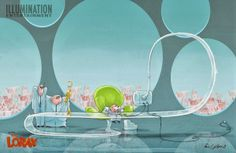 eric guillon: O'hare and the Air factory