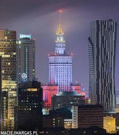 Warsaw Centrum # Poland