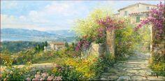 antonietta varallo paintings - Google Search