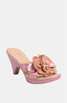 Børn 'Layla' Sandal available at #Nordstrom