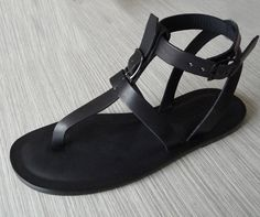 Handcrafted Sandals Women Leather and Genuine Leather by MarioDoni