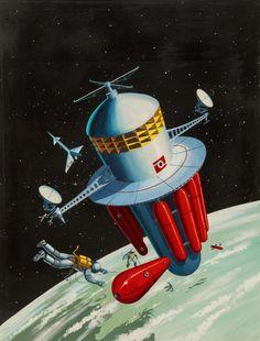 Orbit Science Fiction