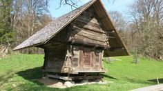 """""""Huge open air museum, go when the weather is good for a long walk! Family Outing, House Styles, Viajes, House"""