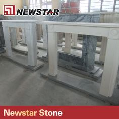 Including marble fireplace,granitefireplace,sandstone fireplace,etc.Our hand carved stone fireplaces include simple design fireplaces,statue design fireplace mantles,flower design fireplace mantles and large outdoor fireplace.From European design with carved or without carved fireplace for up scale house.All of them can be produced accroding to your request or dimension and syone material.If any like,please contact:r king@newstarchina.com